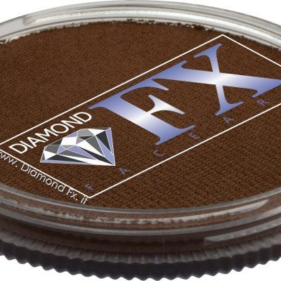 1018 - Marrone Essenziale Aquacolor 32 Gr. Diamond Fx