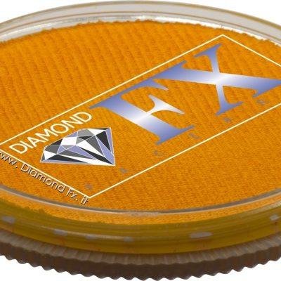 1024 - Giallo Sole Essenziale Aquacolor 32 Gr. Diamond Fx