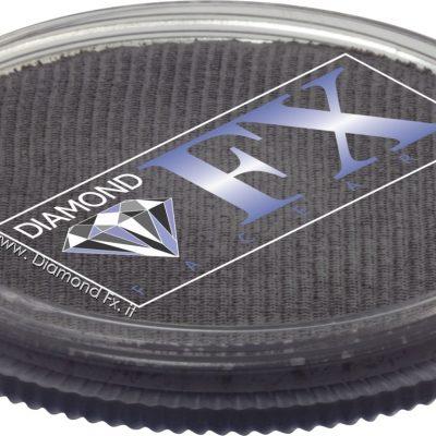 1029 - Grigio Essenziale Aquacolor 32 Gr. Diamond Fx