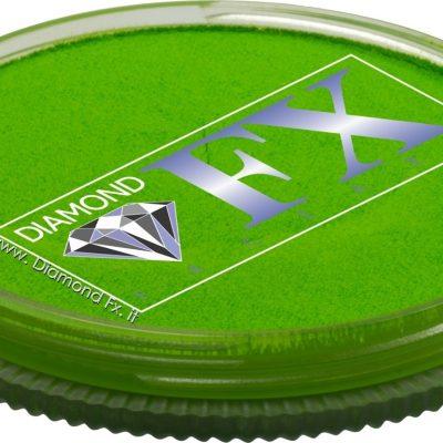 1057 - Verde Acceso Essenziale Aquacolor 32 Gr. Diamond Fx