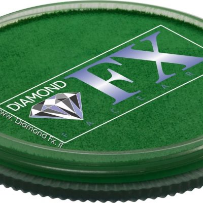 1060 - Verde Prato Essenziale Aquacolor 32 Gr. Diamond Fx