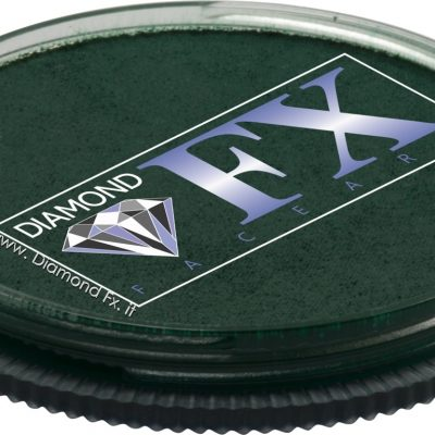 1062 - Verde Scuro Essenziale Aquacolor 32 Gr. Diamond Fx