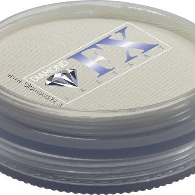2001 - Colore Bianco Essenziale Aquacolor 45 Gr. Diamond Fx