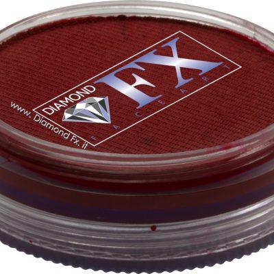2030 - Colore Rosso Essenziale Aquacolor 45 Gr. Diamond Fx