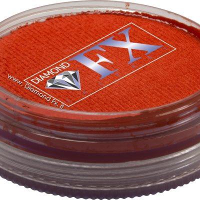 2040 - Colore Arancio Essenziale Aquacolor 45 Gr. Diamond Fx