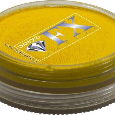 2050 – Giallo Canarino Essenziale Aquacolor 45 Gr. Diamond Fx
