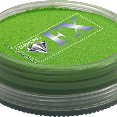 2055 – Verde Menta Essenziale Aquacolor 45 Gr. Diamond Fx