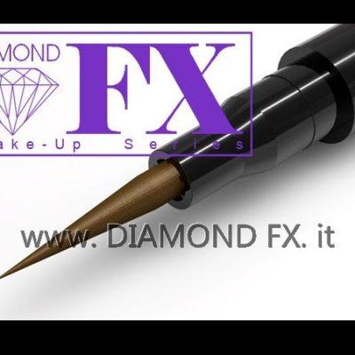 Eyeliner Diamond Fx