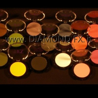 Ombretti-Eyeshadow Diamond Fx