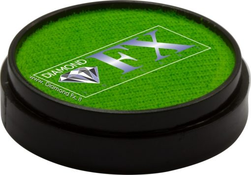 R1057 – Ricambio Verde Acceso Essenziale Aquacolor 10 Gr. Diamond Fx
