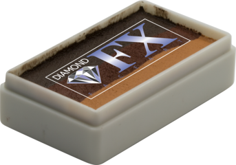 RS30-21 - Bear Sense SPLIT CAKES Medium size Diamond Fx