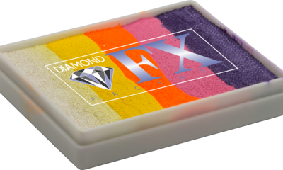 RS50-25 - Island Fever SPLIT CAKES Big size Diamond Fx