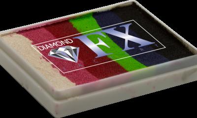 RS50-27 - Berry Blast SPLIT CAKES Big size Diamond Fx