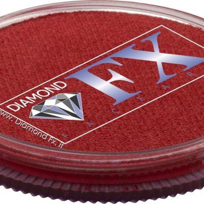 1375 – Colore Rosso Perlato-Metallico Aquacolor 32 Gr. Diamond Fx