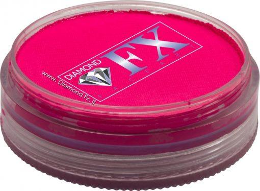 228 – Colore Magenta Neon Aquacolor 45 Gr. Diamond Fx