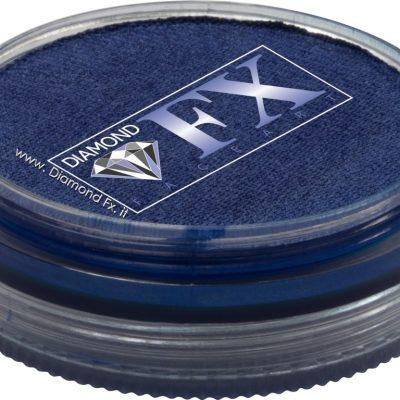 2600 – Colore Blu Perlato-Metallico Aquacolor 45 Gr. Diamond Fx