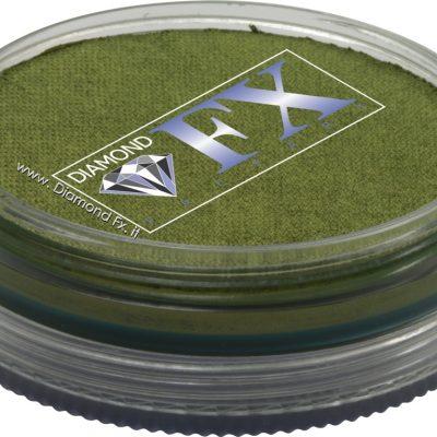 2650 – Colore Bronzo Perlato-Metallico Aquacolor 45 Gr. Diamond Fx
