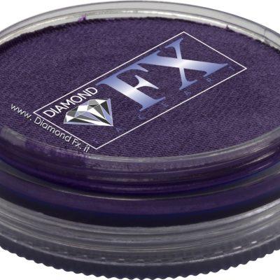 2700 – Colore Viola Perlato-Metallico Aquacolor 45 Gr. Diamond Fx