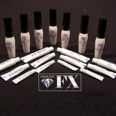 CG - Colla Cosmetica Diamond Fx