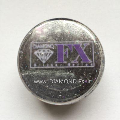 GL04 - Glitter CANNA DI FUCILE Cosmetico Diamond Fx 5 Gr.