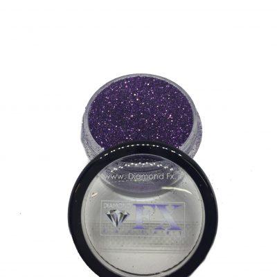 GL05 - Glitter LILA Cosmetico Diamond Fx 5 Gr.
