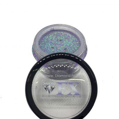 GL12 - Glitter LAVANDA Cosmetico Diamond Fx 5 Gr.