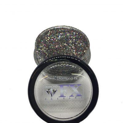 GL14 - Glitter MULTI Cosmetico Diamond Fx 5 Gr.