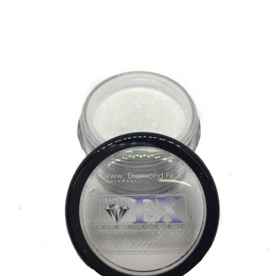 GL20 - Glitter IRIS BLU Cosmetico Diamond Fx 5 Gr.