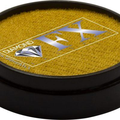 R1100 – Ricambio Oro Perlato-Metallico Aquacolor 10 Gr. Diamond Fx