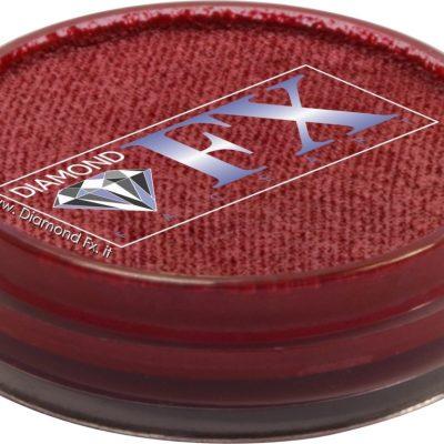 R1375 – Ricambio Rosso Perlato-Metallico Aquacolor 10 Gr. Diamond Fx