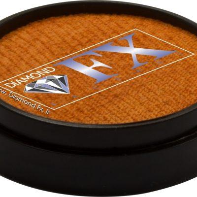R1875 – Ricambio Arancio Perlato-Metallico Aquacolor 10 Gr. Diamond Fx
