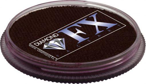 1033 - Colore Blood Essenziale Aquacolor 32 Gr. Diamond Fx
