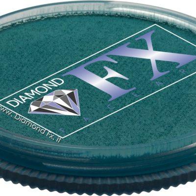 1063 - Colore Acquamarina Essenziale Aquacolor 32 Gr. Diamond Fx