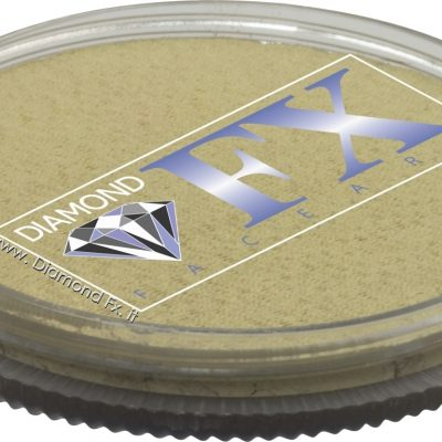 1150 – Colore Avorio Perlato-Metallico Aquacolor 32 Gr. Diamond Fx