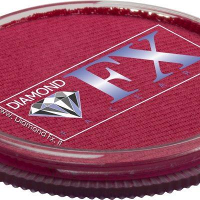 1350 – Colore Lampone Perlato-Metallico Aquacolor 32 Gr. Diamond Fx