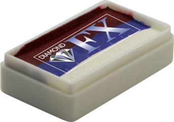 RS30-42 - Russian Love SPLIT CAKES Medium size Diamond Fx