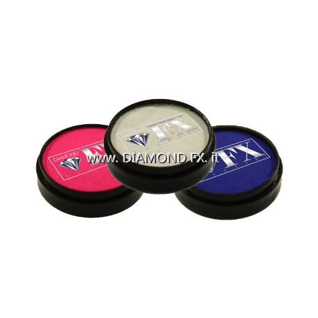Ricambio Colore Neon 10 Gr. Diamond Fx