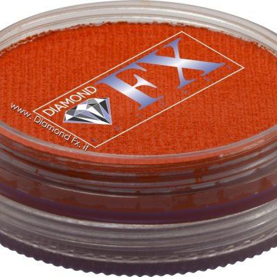 2045 - Colore Arancio Chiaro Essenziale Aquacolor 45 Gr. Diamond Fx