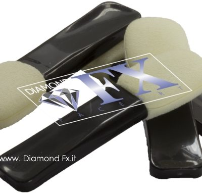 SSP - Spugna Trucco a Pennello Diamond Fx