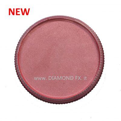 1310 – Colore Rosa Chiaro Perlato-Metallico Aquacolor 32 Gr. Diamond Fx